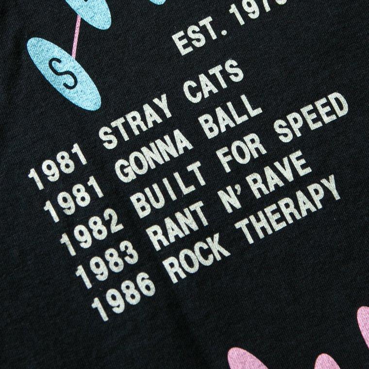STYLE EYES スタイルアイズ STRAY CATS ストレイキャッツ