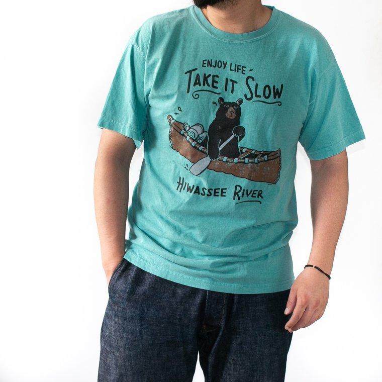 HIGH WIND Tシャツ