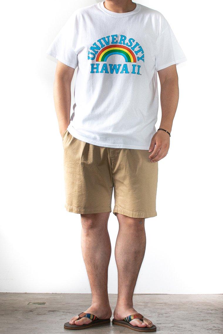 UNIVERSITY OF HAWAII Tシャツ