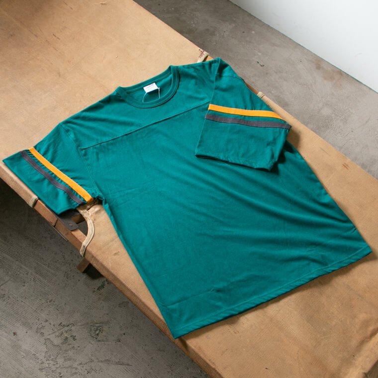 ALORE フットボールTシャツ