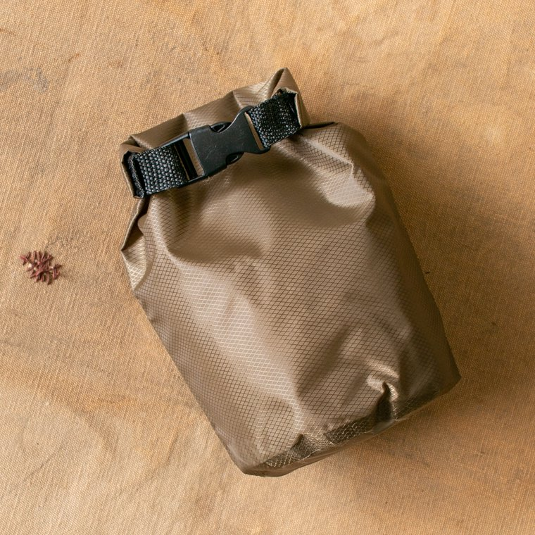 ウォータープルーフバッグ