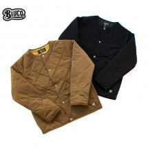 <img class='new_mark_img1' src='https://img.shop-pro.jp/img/new/icons14.gif' style='border:none;display:inline;margin:0px;padding:0px;width:auto;' />ブルコ BLUCO WORK GARMENT OL-071-019 キルティングライナー QUILTING LINER