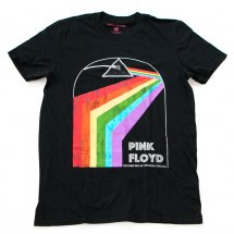 <img class='new_mark_img1' src='https://img.shop-pro.jp/img/new/icons14.gif' style='border:none;display:inline;margin:0px;padding:0px;width:auto;' />ピンクフロイド PINK FLOYD THE DARK SIDE OF THE MOON TOUR 1972 Tee