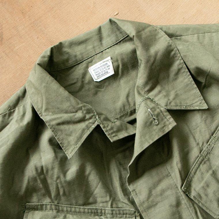 アメリカ軍 ジャングルファティーグジャケット