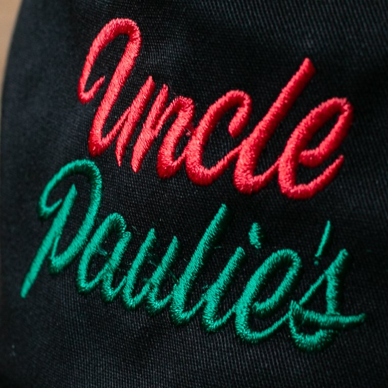 Uncle Paulie's キャップ 帽子
