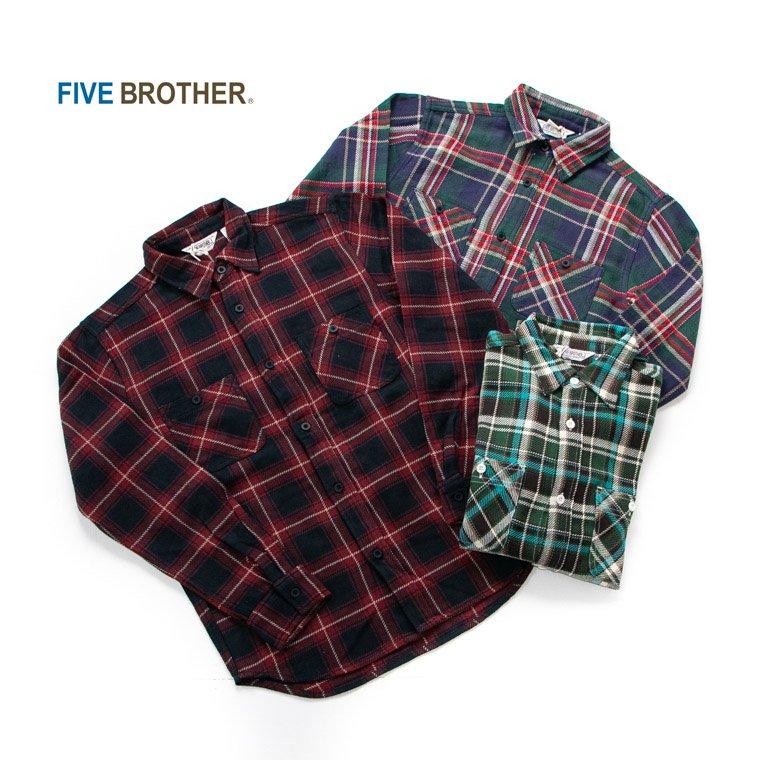FIVE BROTHER ファイブブラザー