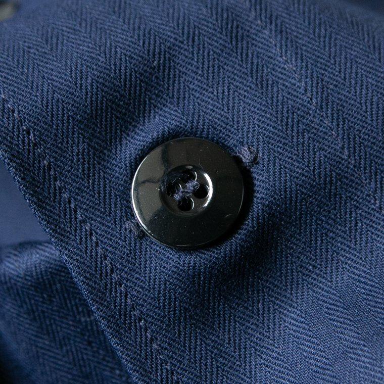 ドイツ軍 ヘリンボーンワークジャケット