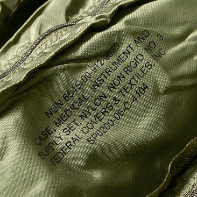 アメリカ軍 メディカルバッグ