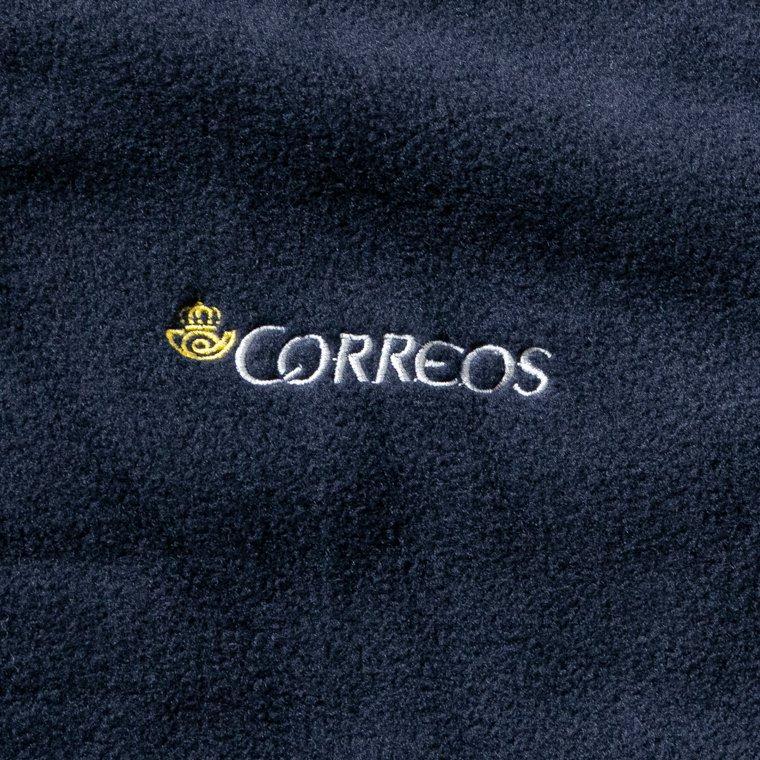 スペイン フリースジャケット