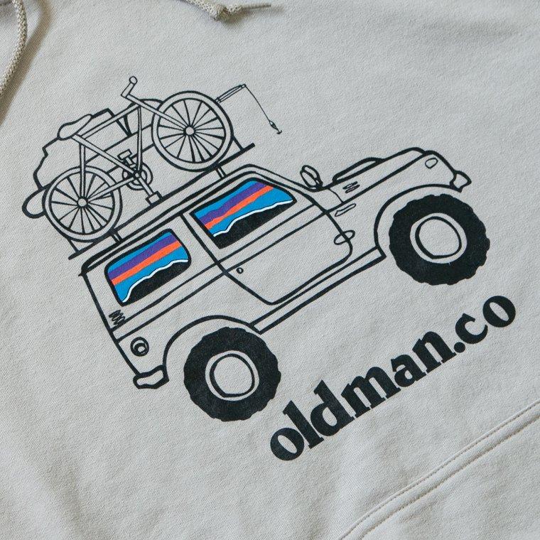 SUNDAY WORKS/Mr.OLDMAN