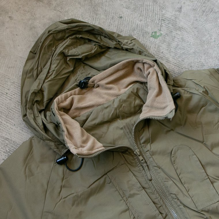 イギリス軍 PCSジャケット