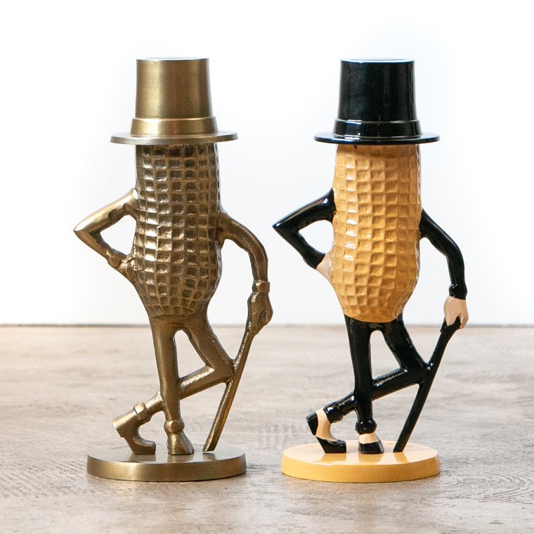 Planters Mr.Peanut 貯金箱