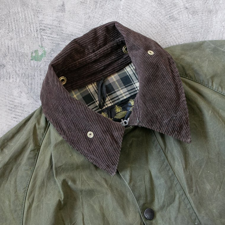 BARBOUR バブアー