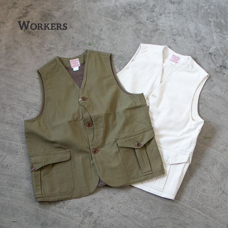 WORKERS ワーカーズ