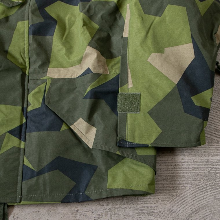 スウェーデン軍 ジャケット