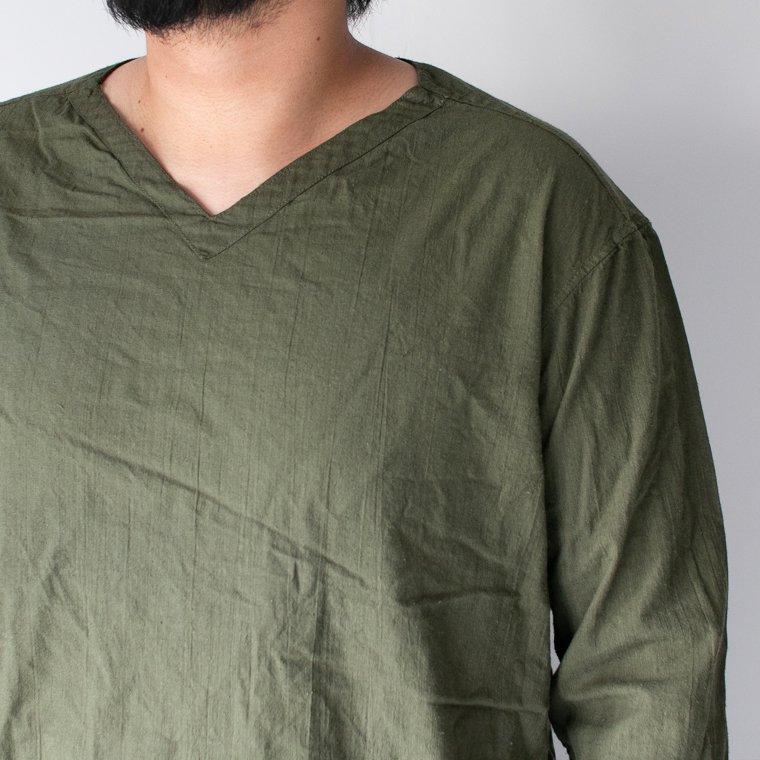 ロシア軍 スリーピングシャツ