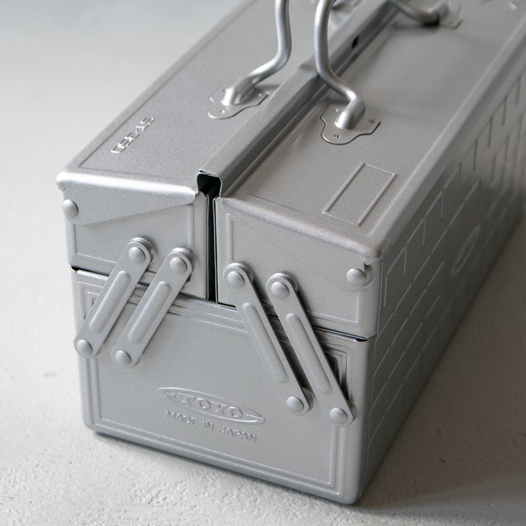 東洋スチール 工具箱