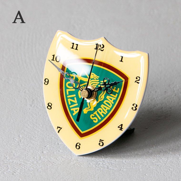 イタリア 置き時計