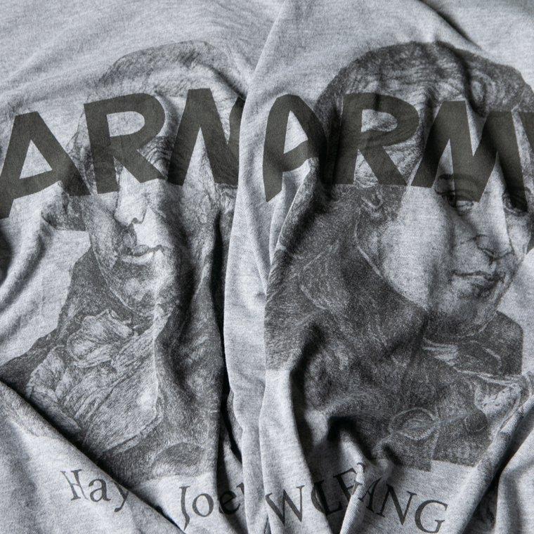 アメリカ軍 ARMYシャツ
