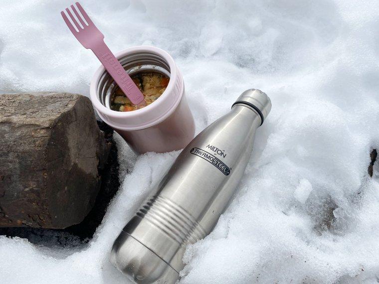 ミルトン MILTON サーモボトル thermo bottle