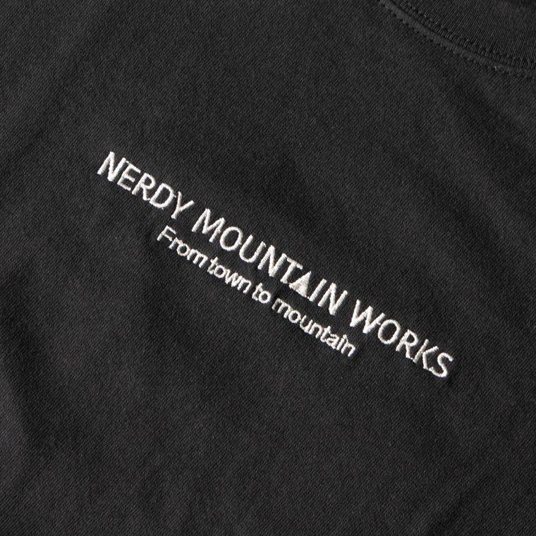 NERDY MOUNTAIN WORKS ナーディマウンテンワークス