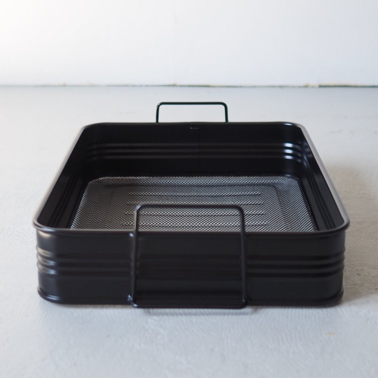 Stack Metal Tray