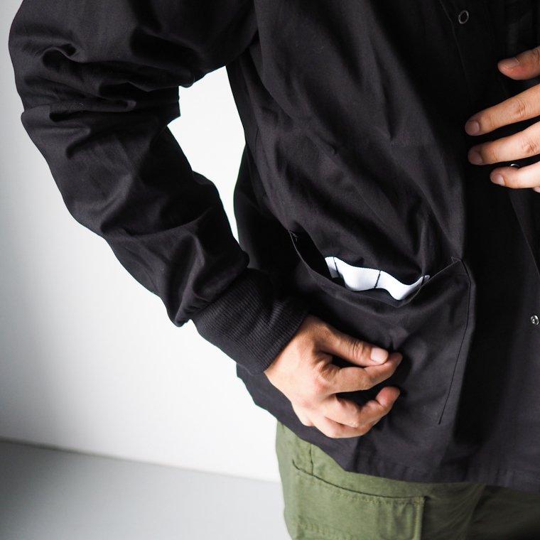 Karin ノーカラージャケット
