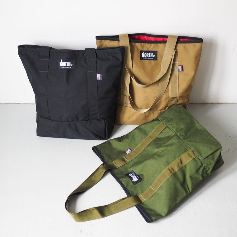North st Bags