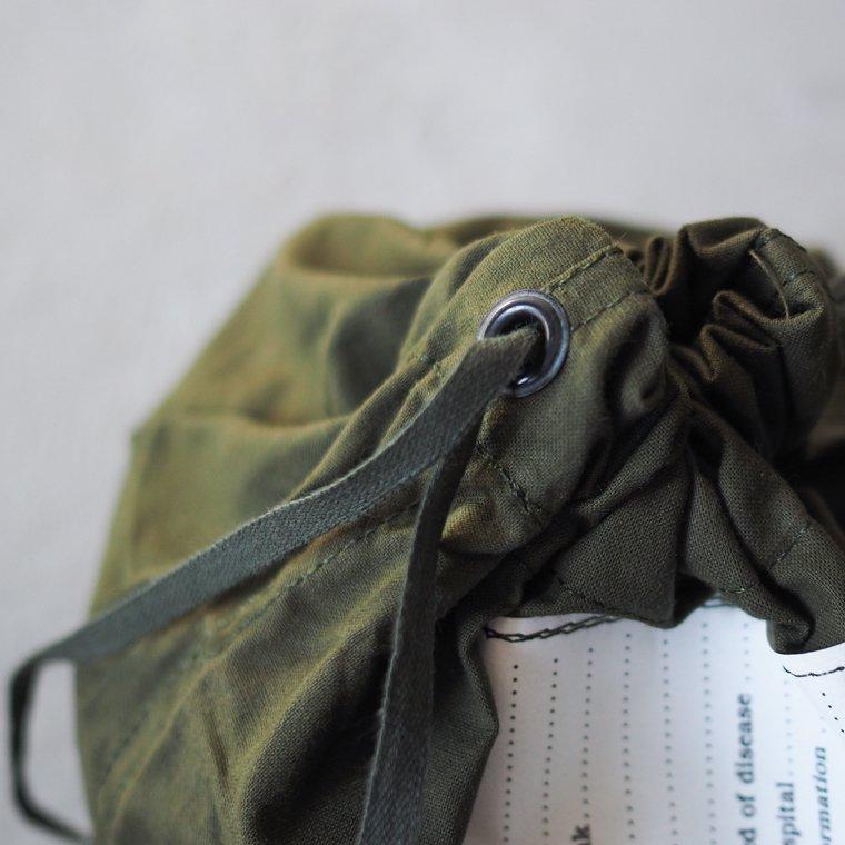 アメリカ軍 パーソナルエフェクトバッグ