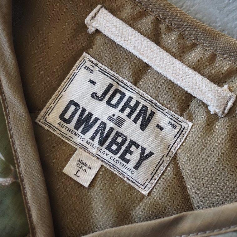JOHN OWNBEY COMAPNY