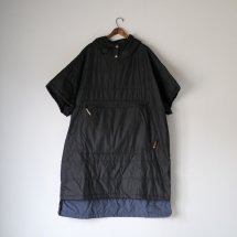 <img class='new_mark_img1' src='https://img.shop-pro.jp/img/new/icons14.gif' style='border:none;display:inline;margin:0px;padding:0px;width:auto;' />VOITED ボイテッド PONCHO ポンチョ