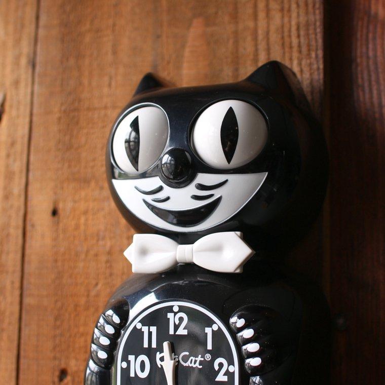 KIT CAT KLOCK