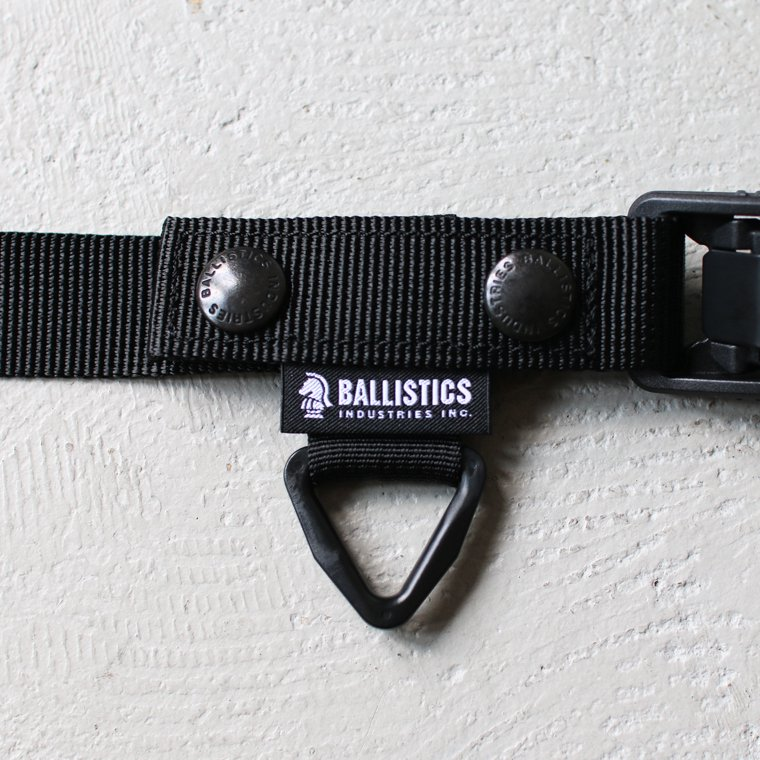 BALLISTICS バリスティクス