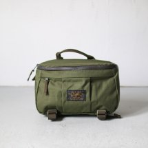 <img class='new_mark_img1' src='https://img.shop-pro.jp/img/new/icons56.gif' style='border:none;display:inline;margin:0px;padding:0px;width:auto;' />フィルソン FILSON リップストップコンパクトウエストパック RIPSTOP COMPACT WAIST PACK