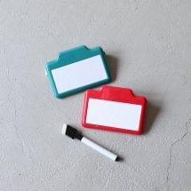<img class='new_mark_img1' src='https://img.shop-pro.jp/img/new/icons14.gif' style='border:none;display:inline;margin:0px;padding:0px;width:auto;' />キッカーランド kikkerland ドライヤー ボード マグネティック クリップ アソート Dryer Board Magnetic Clip