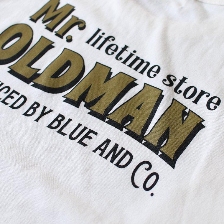 Mr.OLDMAN