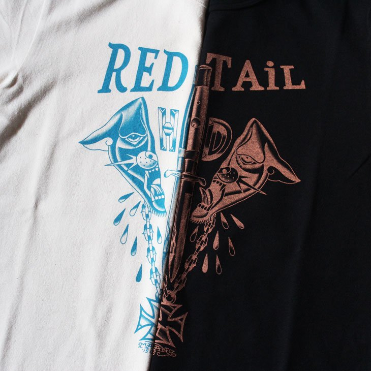 ViSE/REDTAiL バイス レッドテイル