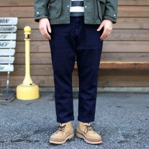 <img class='new_mark_img1' src='//img.shop-pro.jp/img/new/icons50.gif' style='border:none;display:inline;margin:0px;padding:0px;width:auto;' />JAPAN BLUE JEANS ジャパンブルージーンズ JB4300 リバティペグトップ ナイストラウザー インディゴ