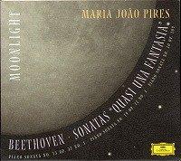 ベートーヴェン:ピアノ・ソナタ第13,14,30番 ピリス (UCCG1081)