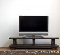<img class='new_mark_img1' src='https://img.shop-pro.jp/img/new/icons11.gif' style='border:none;display:inline;margin:0px;padding:0px;width:auto;' />【送料無料】[古木]テレビボード150cm・Vishnu<br>アジアン家具・バリ家具・テレビラック