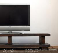 <img class='new_mark_img1' src='https://img.shop-pro.jp/img/new/icons30.gif' style='border:none;display:inline;margin:0px;padding:0px;width:auto;' />【送料無料】[古木]テレビボード180cm・Vishnu<br>アジアン家具・バリ家具・テレビラック