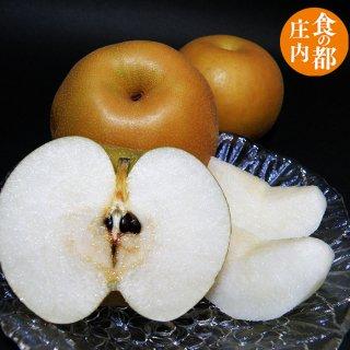 庄内最高峰!特選_刈屋梨【あきづき】3kg