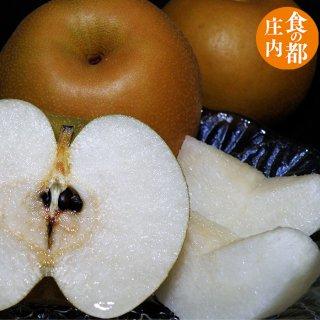 庄内最高峰!特選_刈屋梨【あきづき】5kg