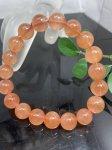 サンセットクォーツ(オレンジラビットヘアクォーツ)2