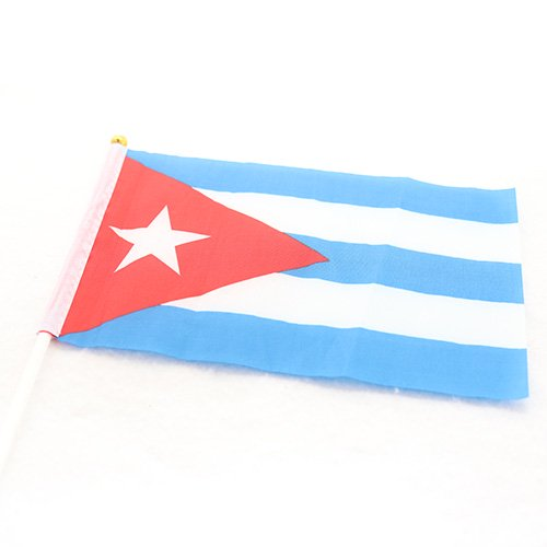 国旗 キューバ キューバってどういう国?