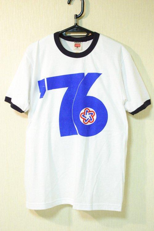 イチオシブランド!! HOMAGE(オマージュ) Tシャツ 76
