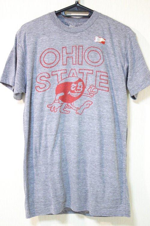 イチオシブランド!! HOMAGE(オマージュ) Tシャツ OHIO STATE