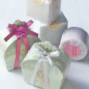 wrapping : crown box