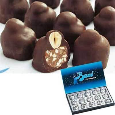 バッチ チョコレート 2箱☆イタリアみやげ●代引限定