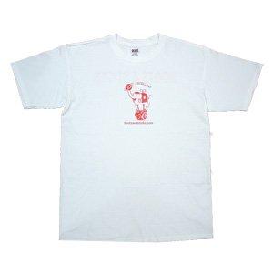 【玉乗り象Tシャツ】
